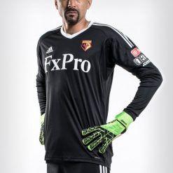 Divisa Watford portiere adidas nera