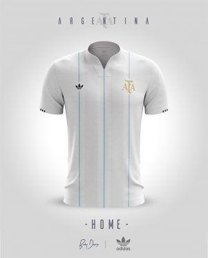 Adidas Originals Argentina Home