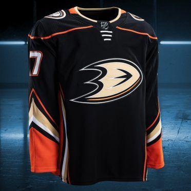 Anaheim Ducks 2017/2018