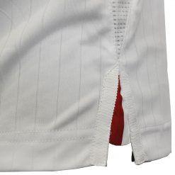 Spacchi laterali biancorossi Bari