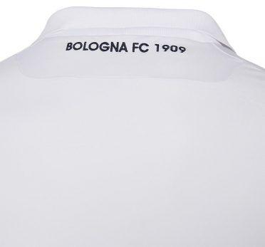 Ricamo Bologna FC 1909, maglia away