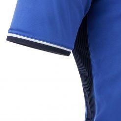Bordo blu laterale maglia Brescia Calcio
