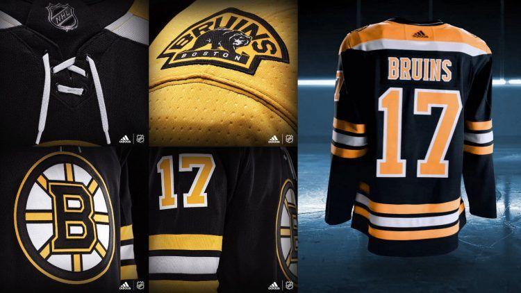 Boston Bruins 2017/2018