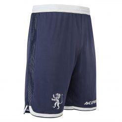 Pantaloncini Brescia blu navy 2017-2018