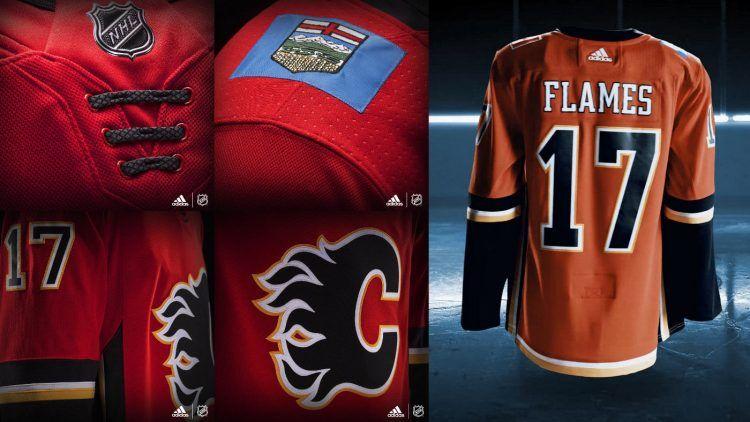 Calgary Flames 2017/2018