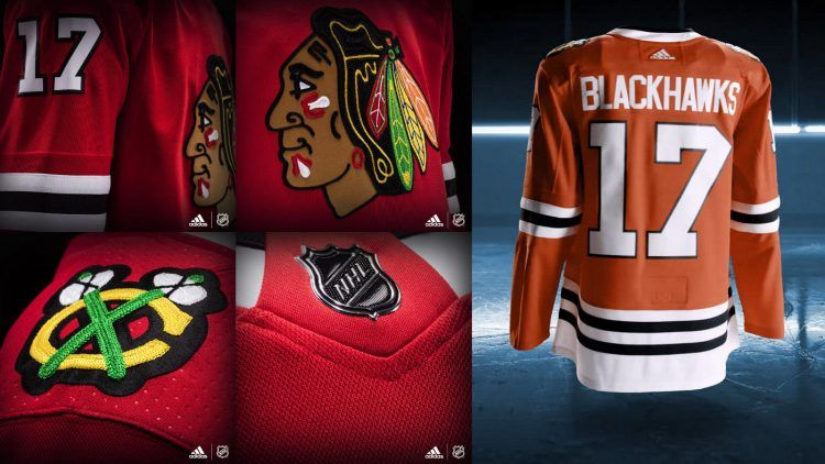 Chicago Blackhawks 2017/2018