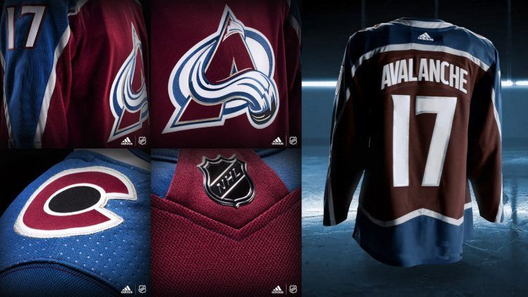 Colorado Avalanche 2017/2018