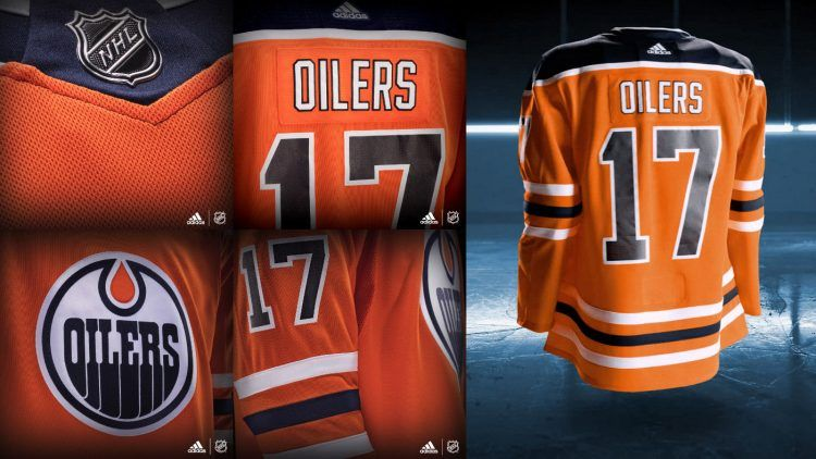 Edmonton Oilers 2017/2018