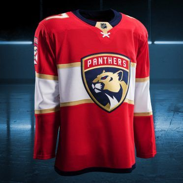 Florida Panthers 2017/2018