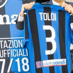 Font Atalanta 2017-2018 Toloi 3