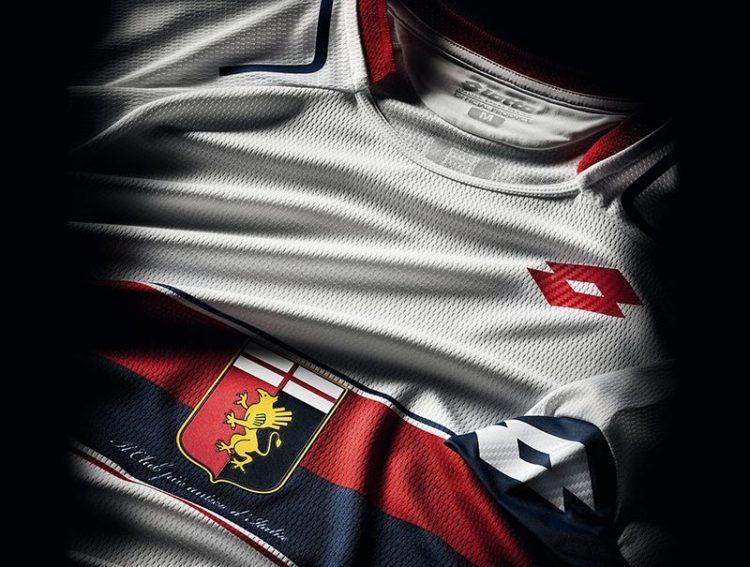 Anteprima maglia Genoa away 2017-18