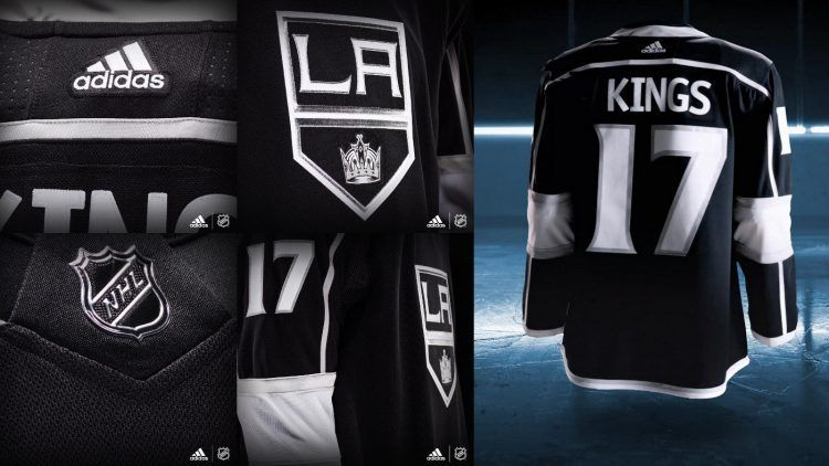 Los Angeles Kings 2017/2018