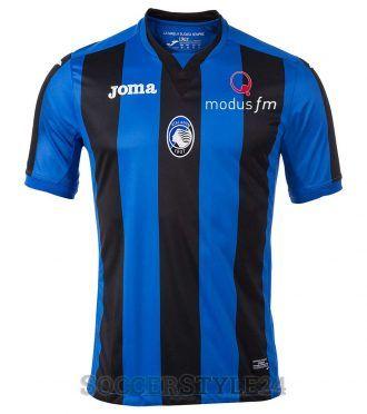 Maglia Atalanta 2017-2018 Joma