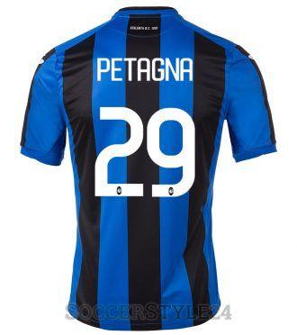 Maglia Atalanta Petagna 29