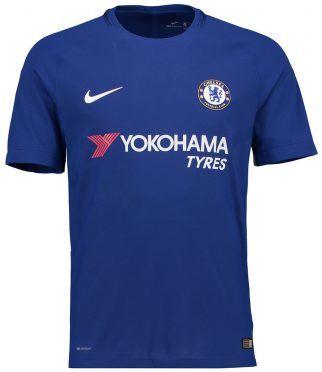 Maglia Chelsea 2017-2018 home Nike