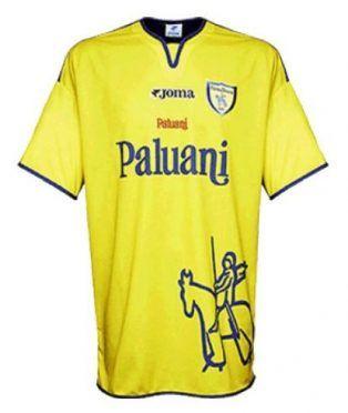 Maglia Chievo 2001-2002 Serie A Joma