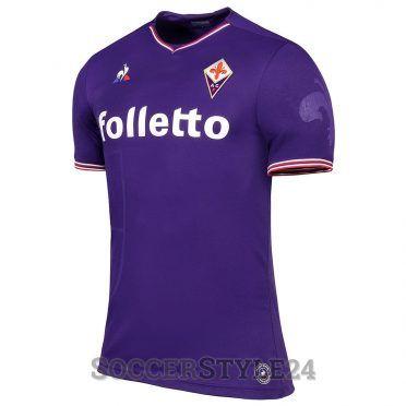 Maglia Fiorentina 2017-2018 viola