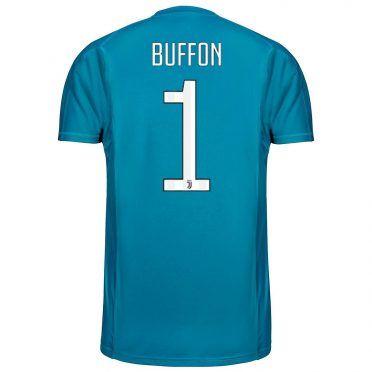 Maglia Buffon Juventus portiere 2017-18
