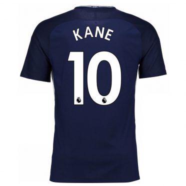 Maglia Tottenham Kane 10 away 2017-18