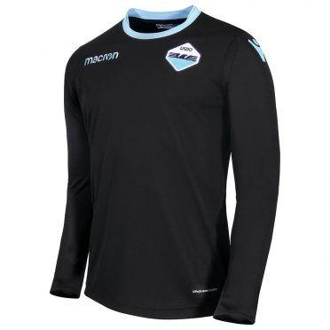 Maglia portiere Lazio 2017-2018 nera