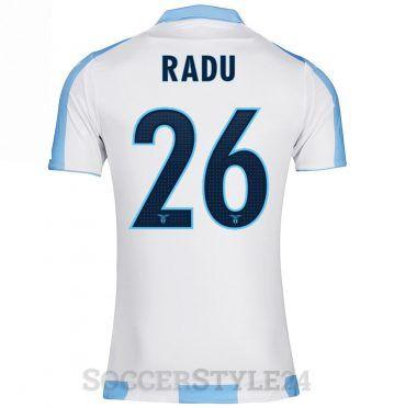 Maglia Radu Lazio Europa League
