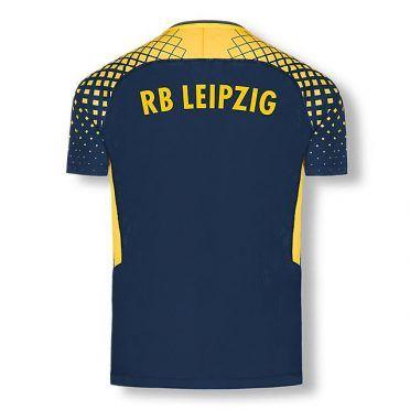Retro maglia away Lipsia 2017-18