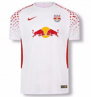 Prima maglia Salisburgo 2017-2018