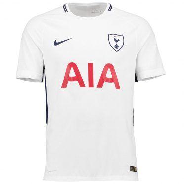 Maglia Tottenham 2017-2018 Nike