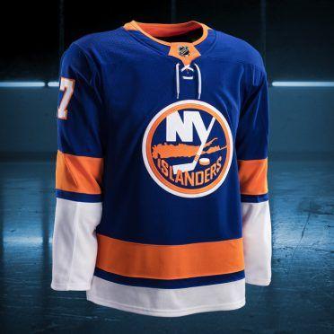 New York Islanders 2017/2018