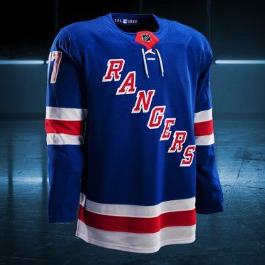New York Rangers 2017/2018
