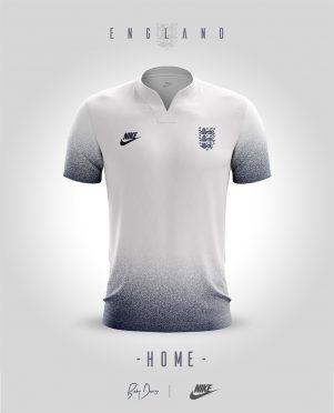 Nike Sportswear Inghilterra Home
