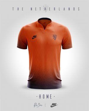 Nike Sportswear Olanda Home