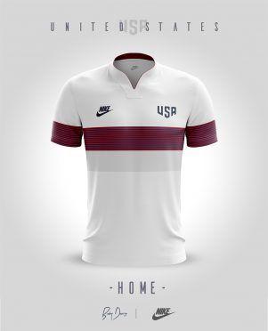 Nike Sportswear Stati Uniti Home