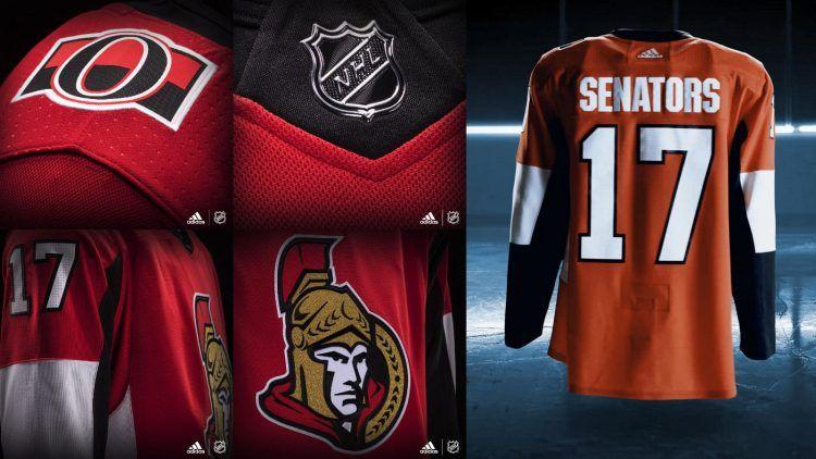 Ottawa Senators 2017/2018