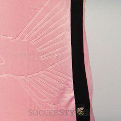 Aquila in rilievo, maglia Palermo