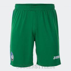 Pantaloncini Atalanta third verdi 2017-18