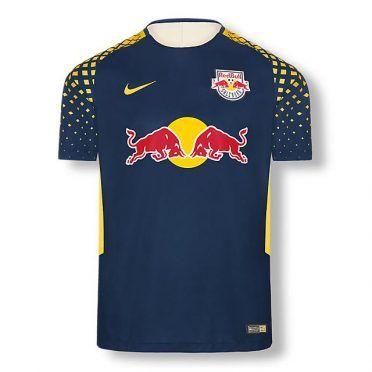 Maglia Salisburgo Red Bull away 2017-18