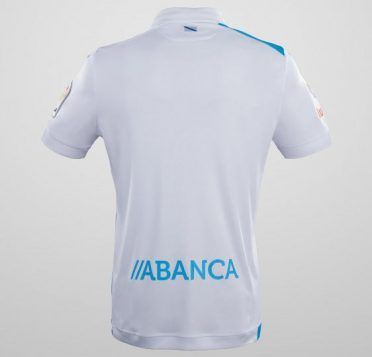 Retro maglia trasferta Deportivo La Coruna