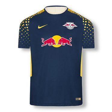 Seconda maglia Lipsia 2017-18
