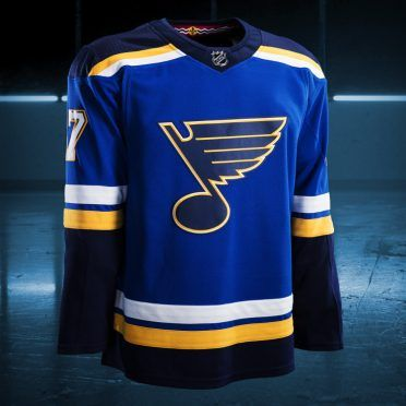 St Louis Blues 2017/2018