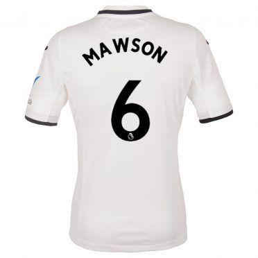Maglia Mawson 6 Swansea
