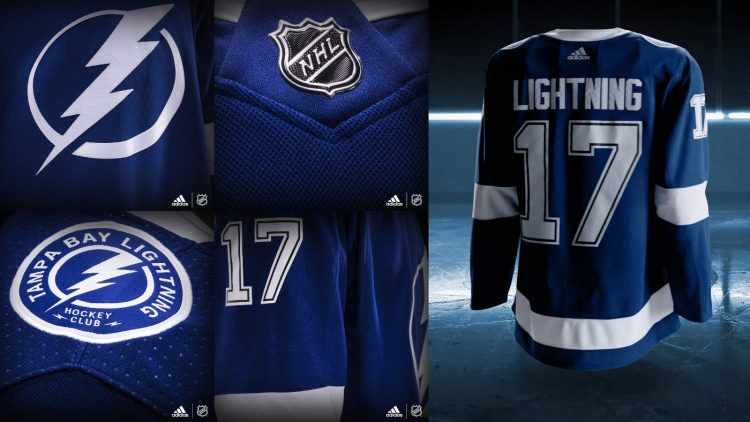Tampa Bay Lightning 2017/2018