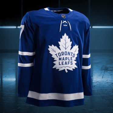 Toronto Maple Leafs 2017/2018