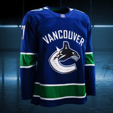 Vancouver Canucks 2017/2018