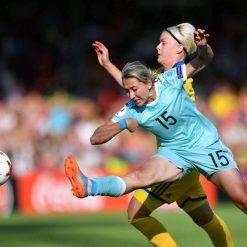 Divisa Russia away celeste donne Euro 2017