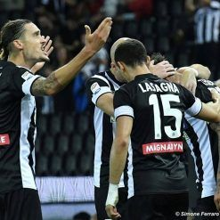 Font Udinese 2017-2018 HS Football