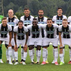La terza divisa dell'Udinese 2017-2018