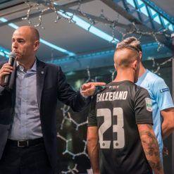 Font Venezia FC 2017-2018