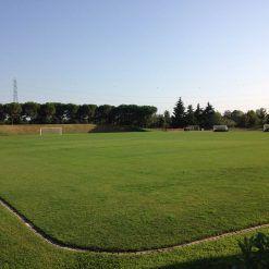 Campo allenamento Albinoleffe