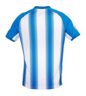 Retro prima maglia Huddersfield Town